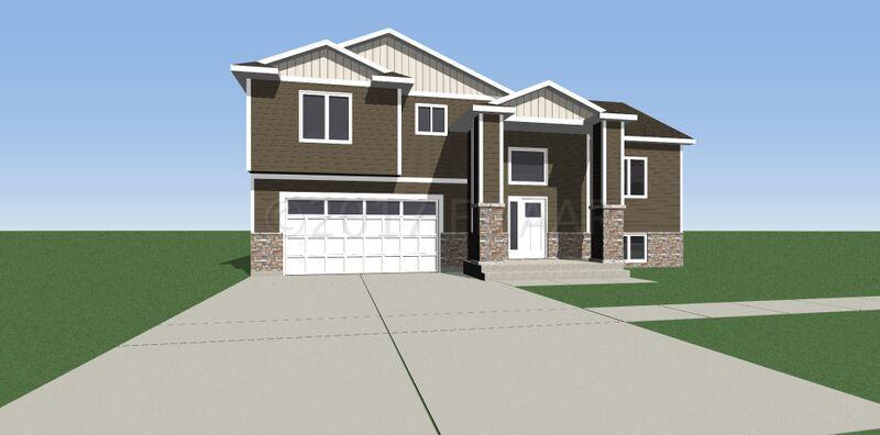 385 CARLSBAD Avenue, Mapleton, ND 58059
