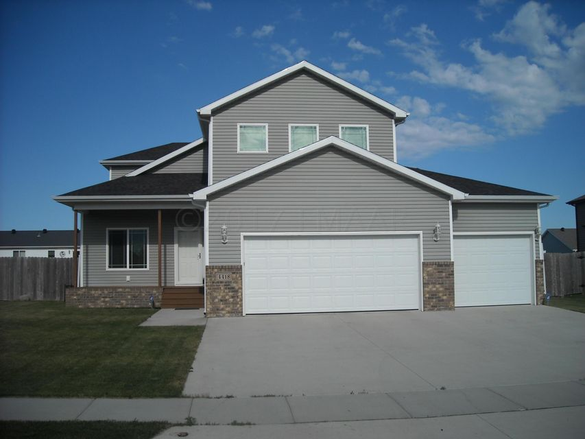 4418 W 12 Street, West Fargo, ND 58078