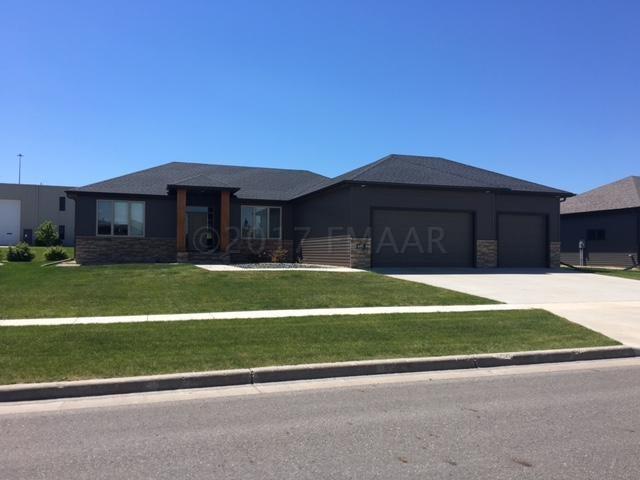 691 E 20 1/2 Avenue, West Fargo, ND 58078