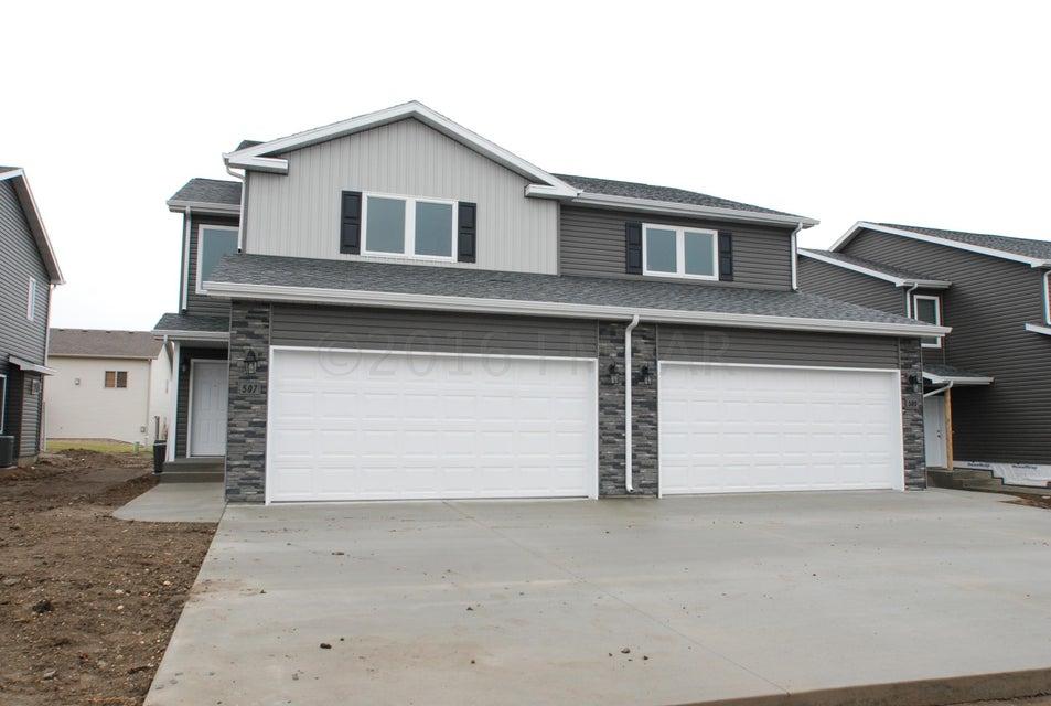 132 PINE Avenue, Mapleton, ND 58059