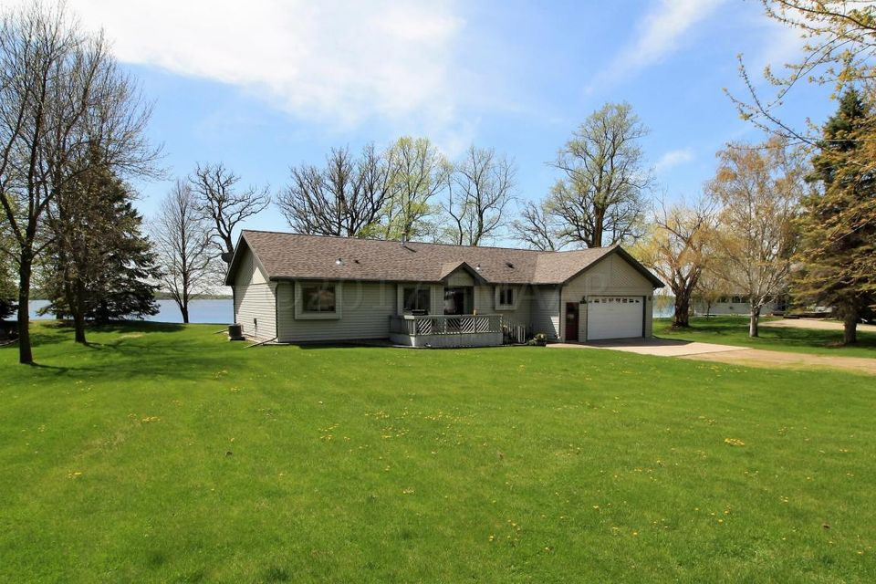 23428 SUNSET BEACH Trail, Pelican Rapids, MN 56572