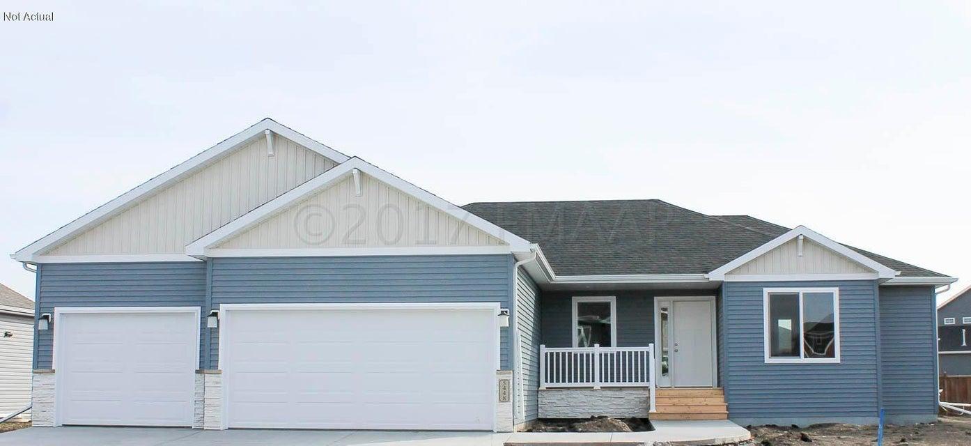 1324 Goldenwood Drive, West Fargo, ND - USA (photo 3)