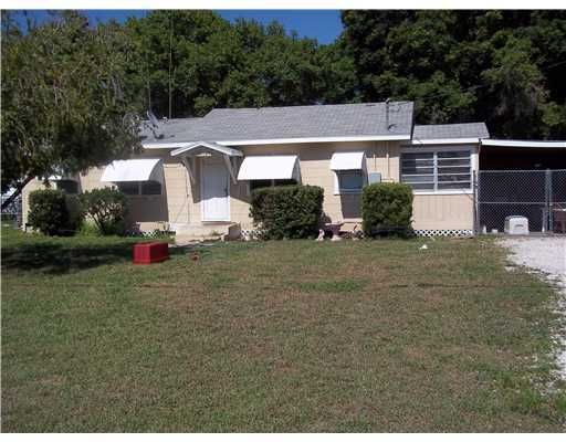 1114 Raymond Avenue, Fort Pierce, FL 34950