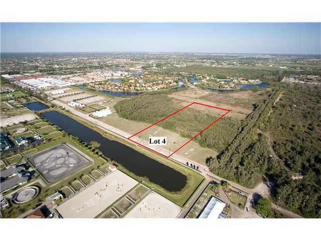 LOT 4 Wellington Country Place Place Wellington, FL 33414