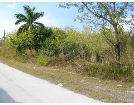 Land für Verkauf beim 7075 Coconut Boulevard 7075 Coconut Boulevard West Palm Beach, Florida 33412 Vereinigte Staaten
