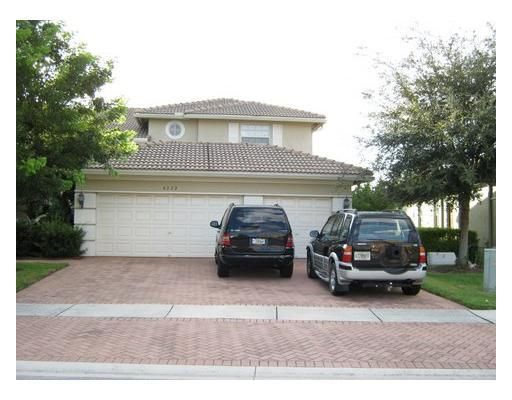 4222 Cedar Creek Ranch Circle, Lake Worth, FL 33467