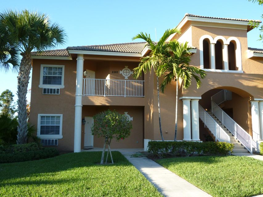 Co-op / Condo for Rent at 8282 Mulligan Circle 8282 Mulligan Circle Port St. Lucie, Florida 34986 United States