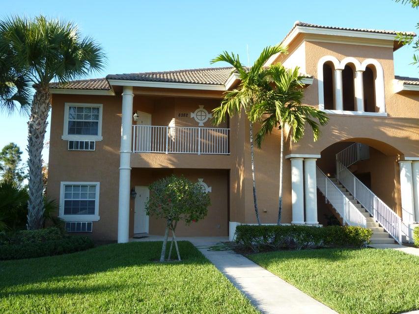 8282 Mulligan Circle, Port Saint Lucie, FL 34986