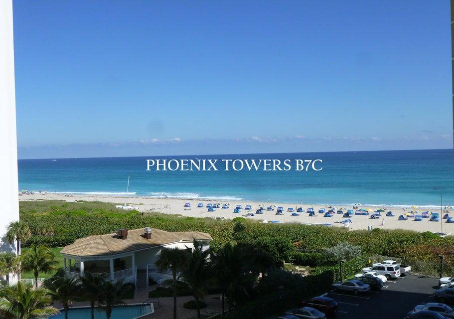2800 N Ocean Drive B7c, Singer Island, FL 33404