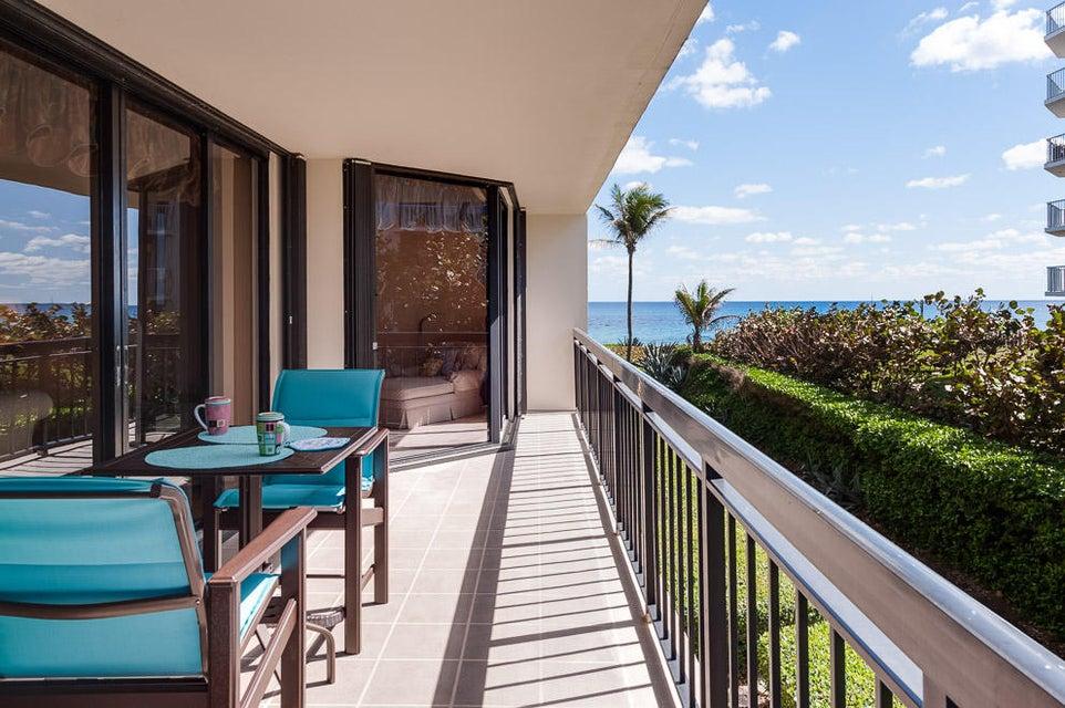 3140 S Ocean Boulevard 202 S , Palm Beach FL 33480 is listed for sale as MLS Listing RX-10019565 14 photos