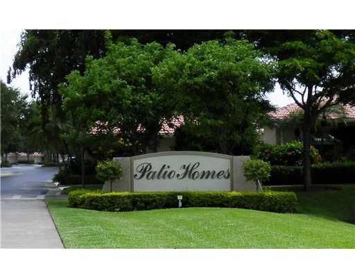 Townhouse for Rent at 225 Old Meadow Way 225 Old Meadow Way Palm Beach Gardens, Florida 33418 United States