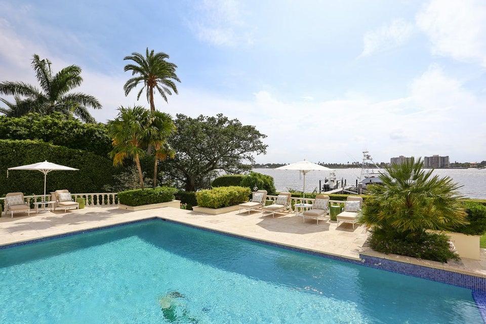 Alquiler por un Alquiler en 326 Via Linda 326 Via Linda Palm Beach, Florida 33480 Estados Unidos