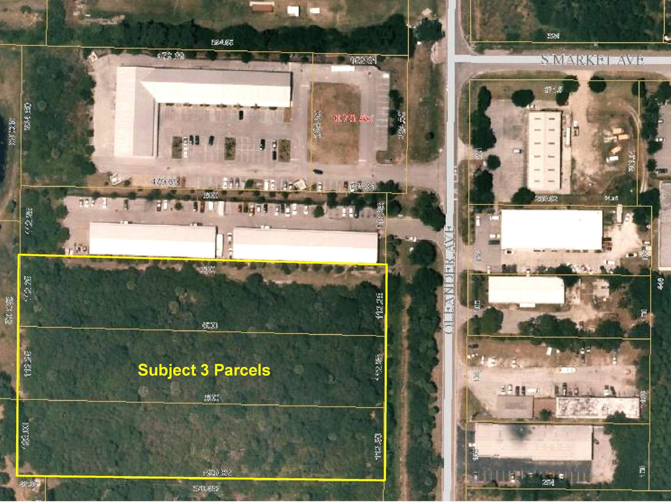 Industrial for Sale at 3801 Oleander Avenue 3801 Oleander Avenue Fort Pierce, Florida 34982 United States