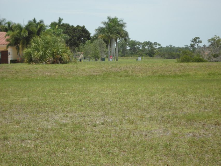 Land for Sale at 6652 Audubon Trace W 6652 Audubon Trace W West Palm Beach, Florida 33412 United States