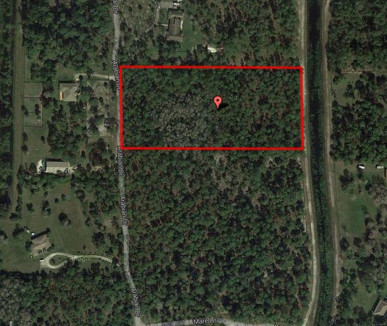 Land for Sale at Address not available Loxahatchee, Florida 33470 United States