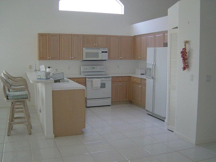 good kitchen