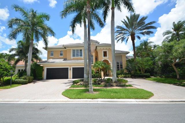 17215 Courtland Lane, Boca Raton, FL 33496