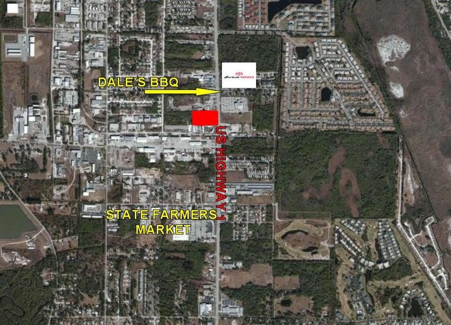 3415 S Us Highway 1, Fort Pierce, FL 34982
