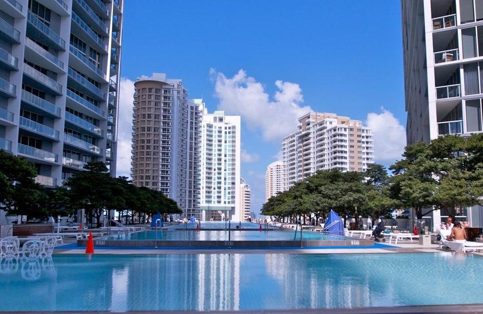 495 Brickell Avenue 1107, Miami, FL 33131