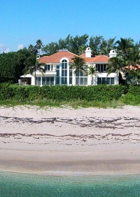 $12,950,000 - 8Br/11Ba -  for Sale in Palm Beach Shore Acres, Gulf Stream