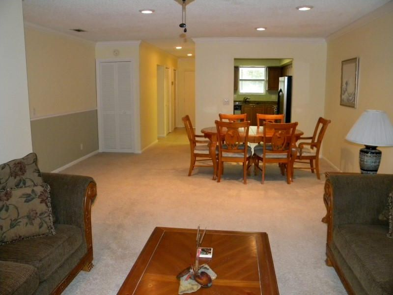 3 Living Room to Dining Area