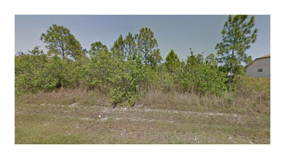 Single Family Home for Sale at 1621 SW Realty Street 1621 SW Realty Street Port St. Lucie, Florida 34987 United States