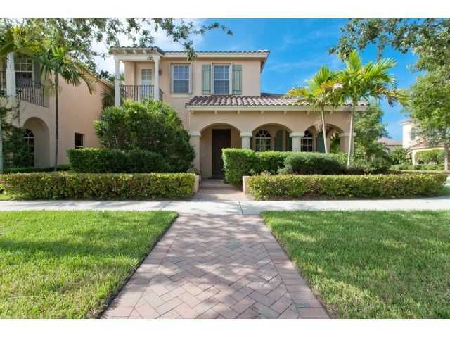 New Home for sale at 125 Barcelona Drive in Jupiter