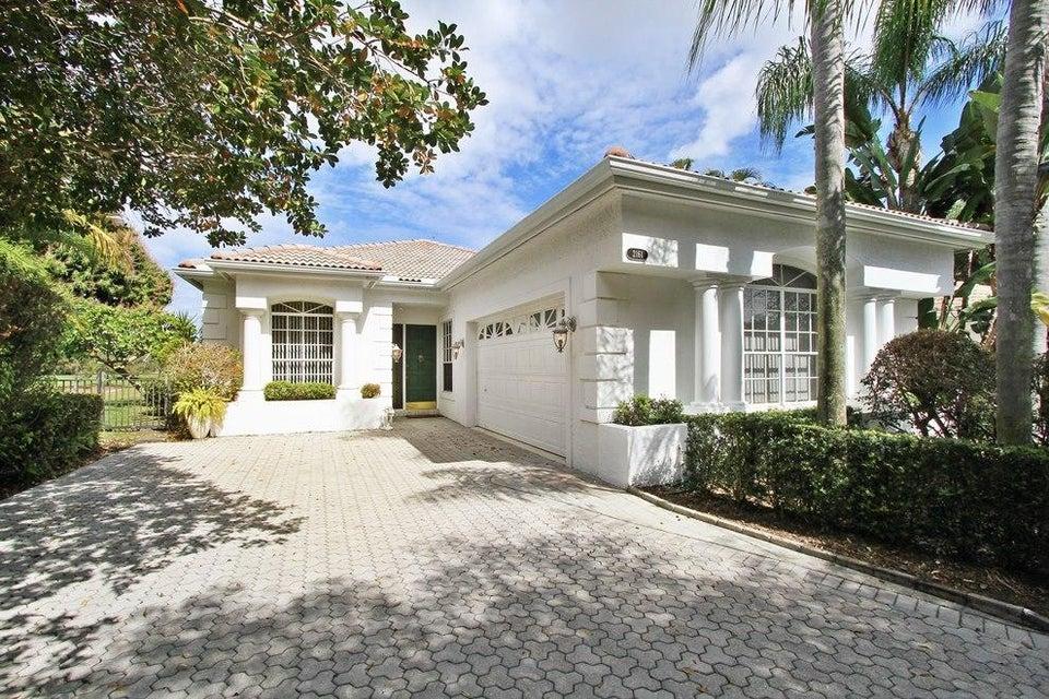 2161 Regents Boulevard, West Palm Beach, FL 33409