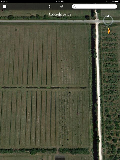 Additional photo for property listing at Tbd St. Lucie Boulevard Tbd St. Lucie Boulevard Fort Pierce, Florida 34950 United States