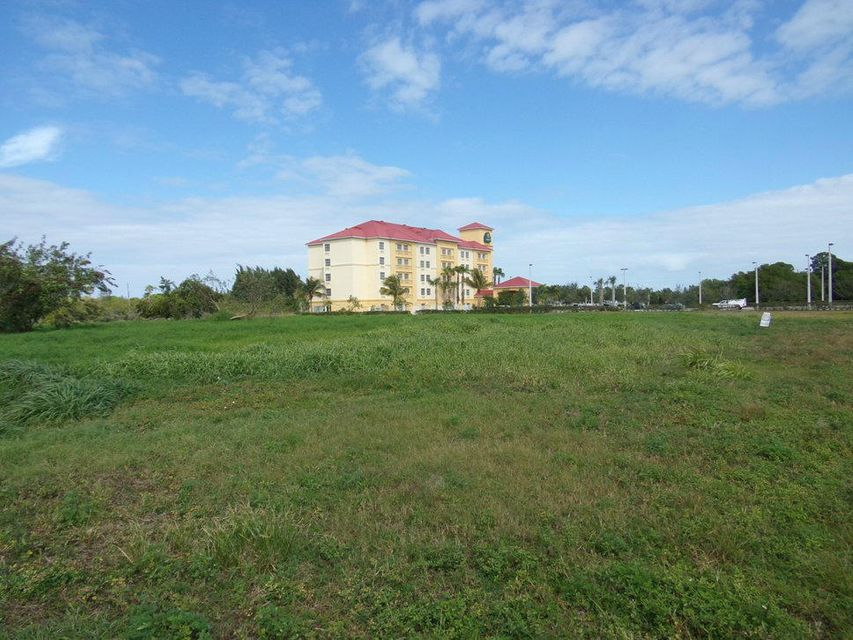 Land for Sale at 000 Wheeler Terrace 000 Wheeler Terrace Fort Pierce, Florida 34945 United States