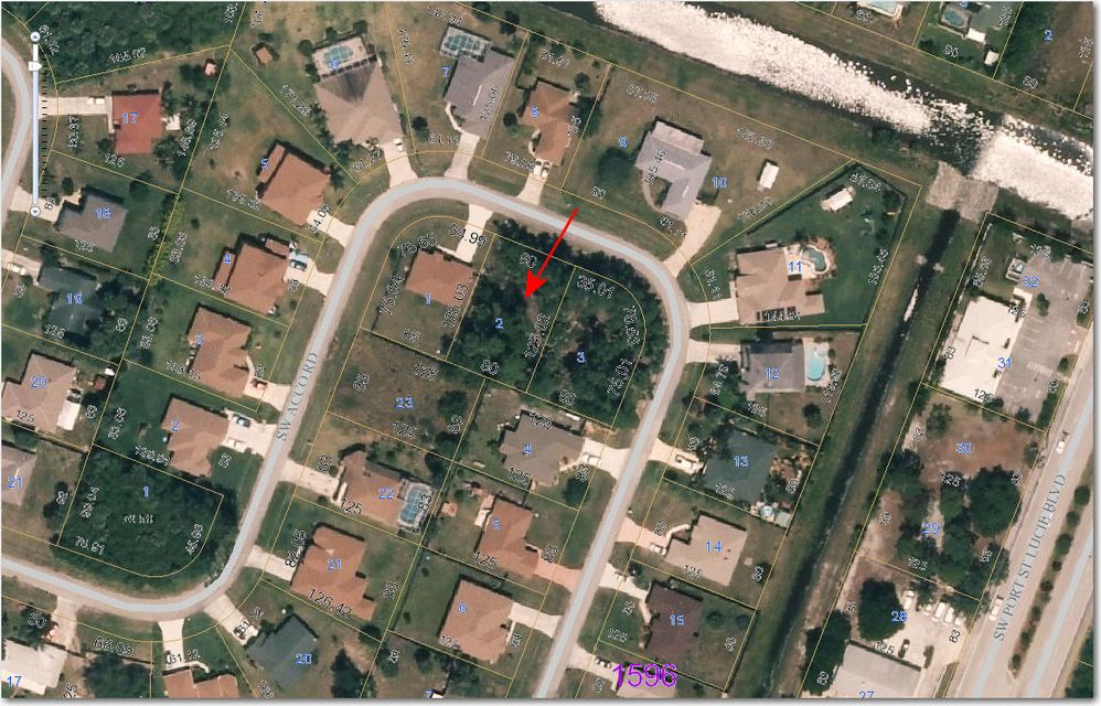 Additional photo for property listing at 2635 SW Acco Road 2635 SW Acco Road Port St. Lucie, Florida 34953 Vereinigte Staaten
