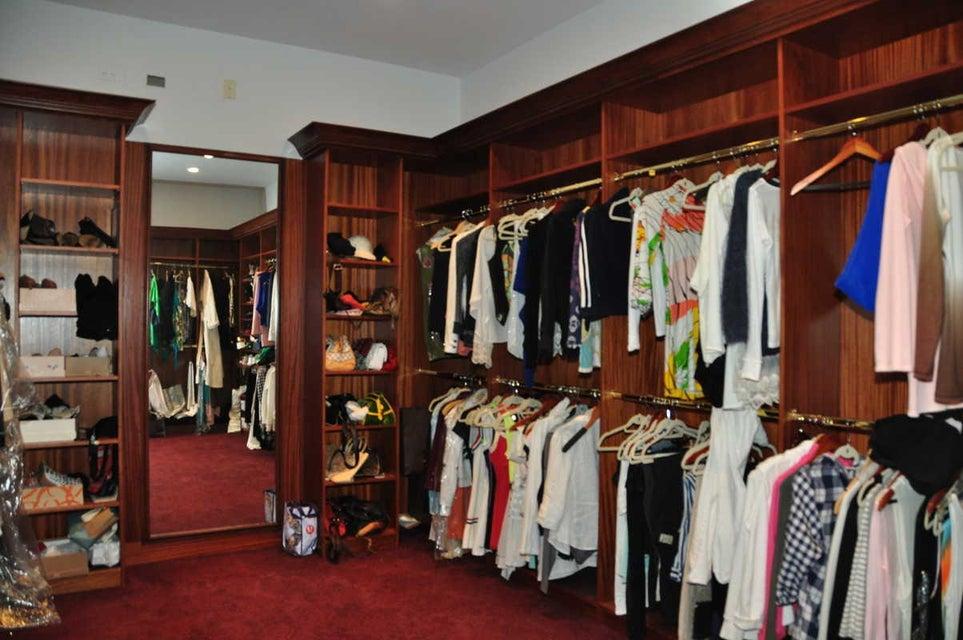 Master Closet #1