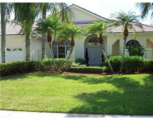 Single Family Home for Rent at Address Not Available Palm Beach Gardens, Florida 33418 United States