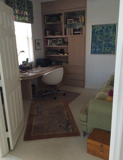 office/den entry
