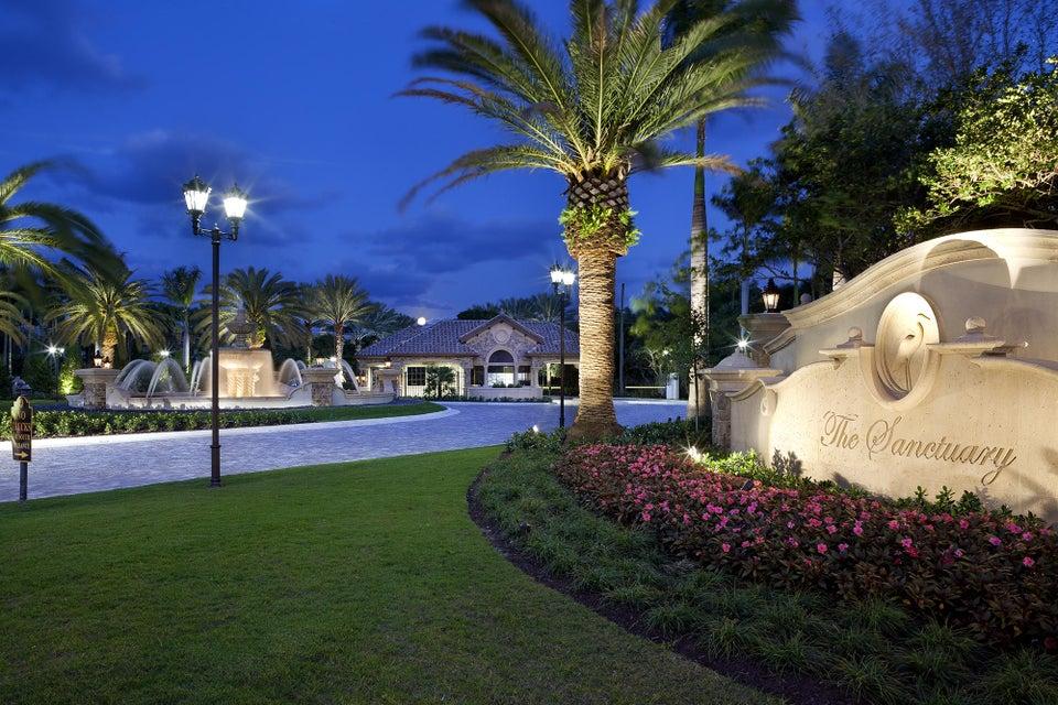 Terreno por un Venta en 4081 Ibis Point Circle Boca Raton, Florida 33431 Estados Unidos
