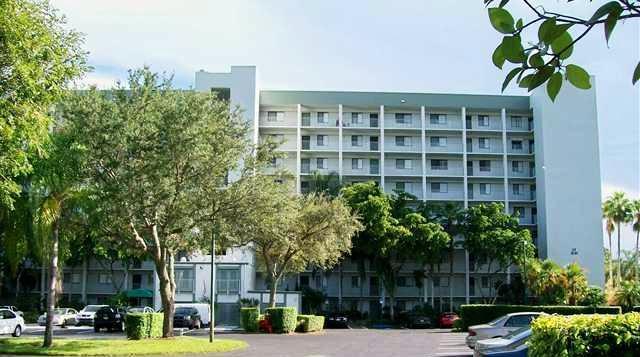 Home for sale in Cypress Bend Condo 7 Pompano Beach Florida