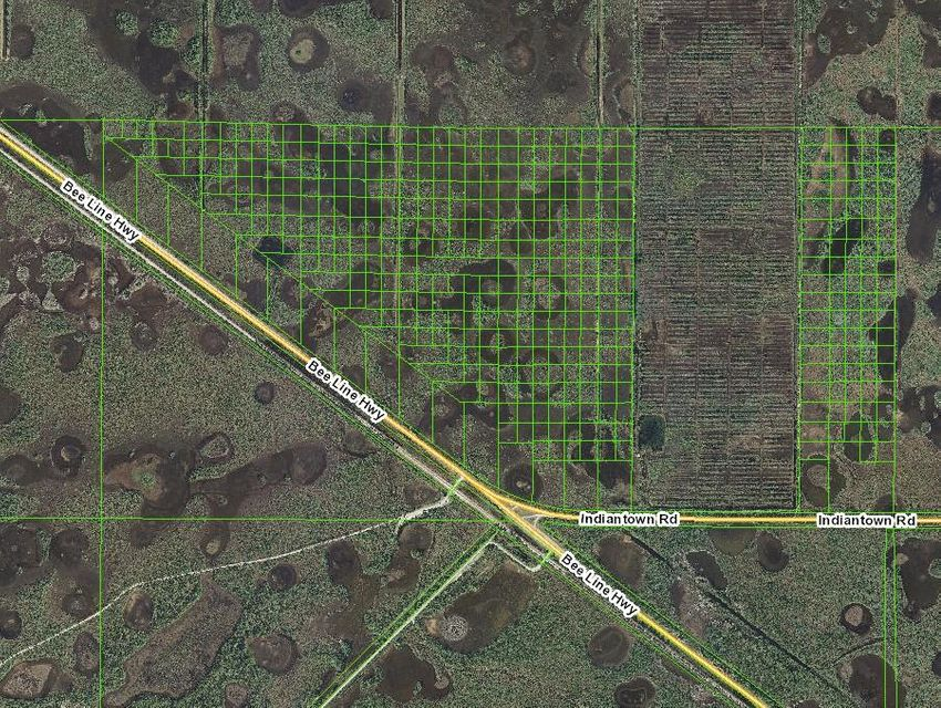 Land for Sale at 000 Indiantown Road Jupiter, Florida 33478 United States