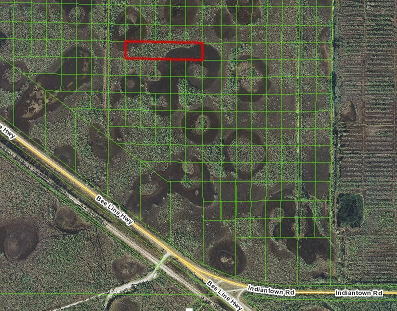 Agricultural Land for Sale at State Road 710 Jupiter, Florida 33478 United States