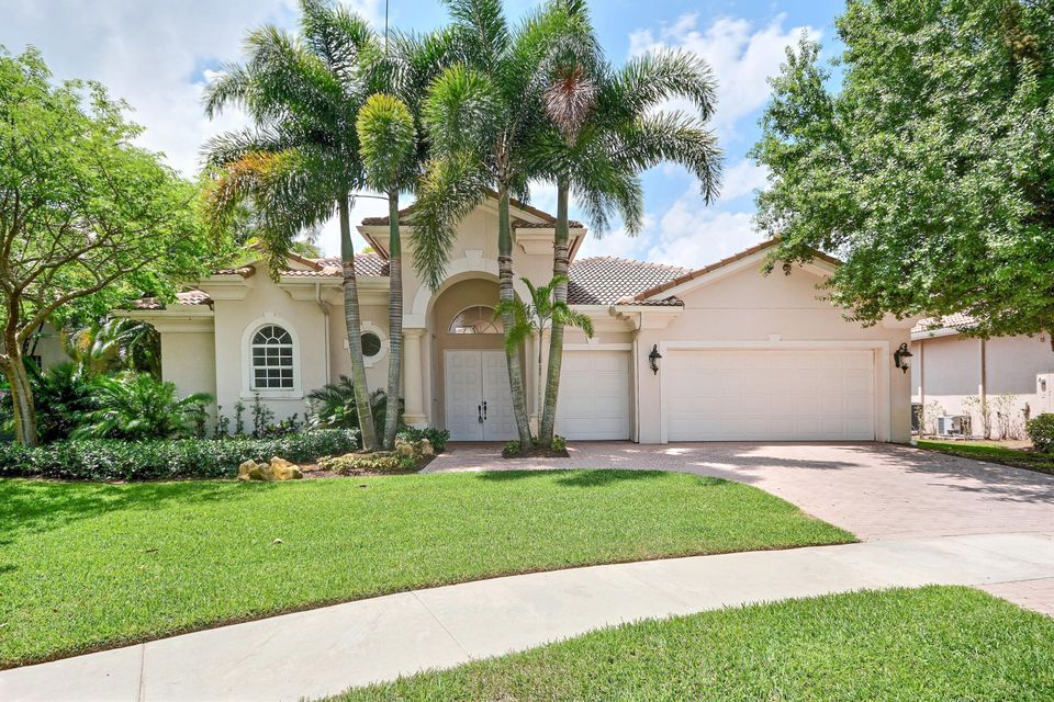 8724 Valhalla Drive Delray Beach FL 33446 - photo