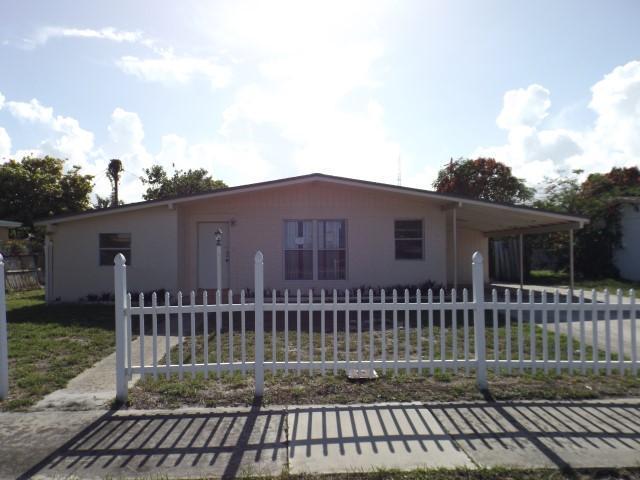 1411 NW 1st Court, Boynton Beach, FL 33435
