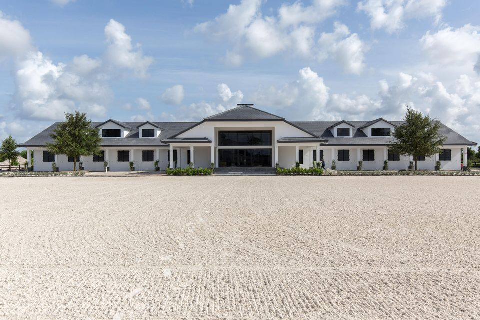 Horse Property In Wellington Florida
