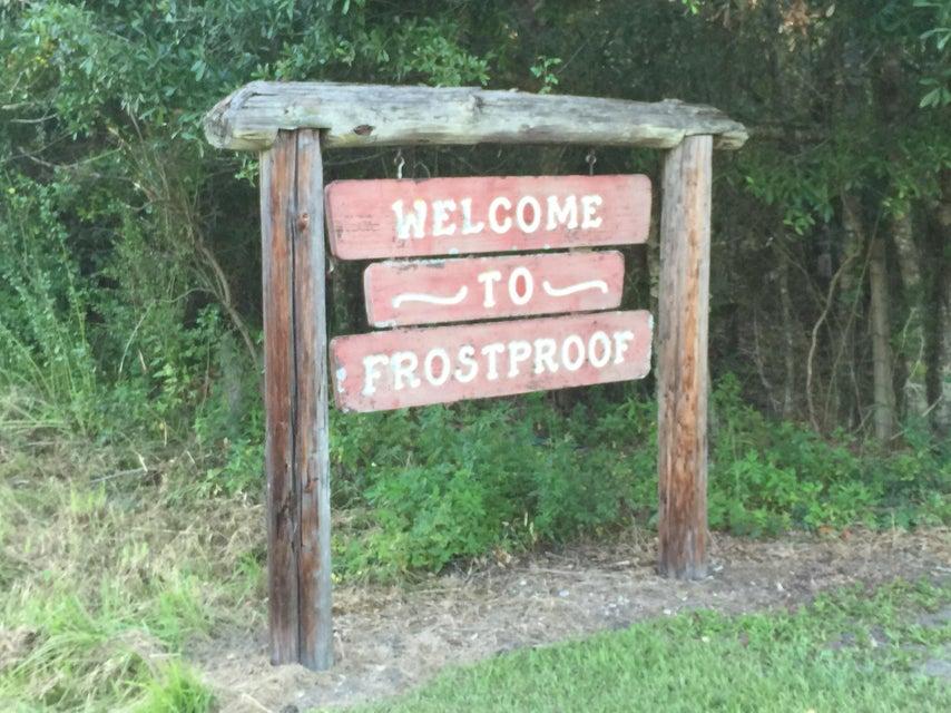Fazzini Drive, Frostproof, FL 33843