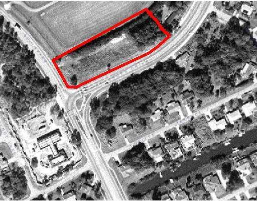 Commercial Land للـ Sale في 101 NW St James Drive 101 NW St James Drive Port St. Lucie, Florida 34953 United States