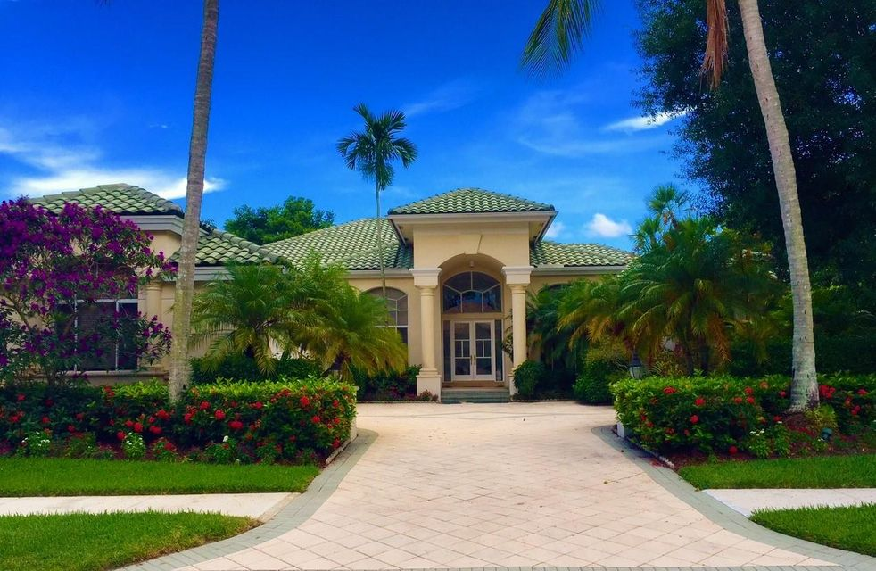 Real Estate For Sale 43 Saint George Place Palm Beach
