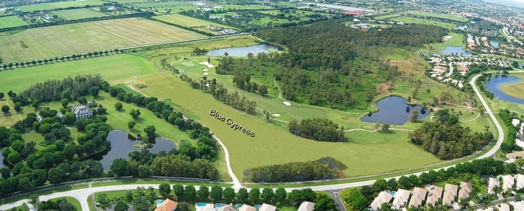 Land for Sale at 3160 Blue Cypress Lane Wellington, Florida 33414 United States