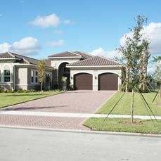 Single Family Home for Rent at 11133 Rockledge View Drive 11133 Rockledge View Drive West Palm Beach, Florida 33412 United States