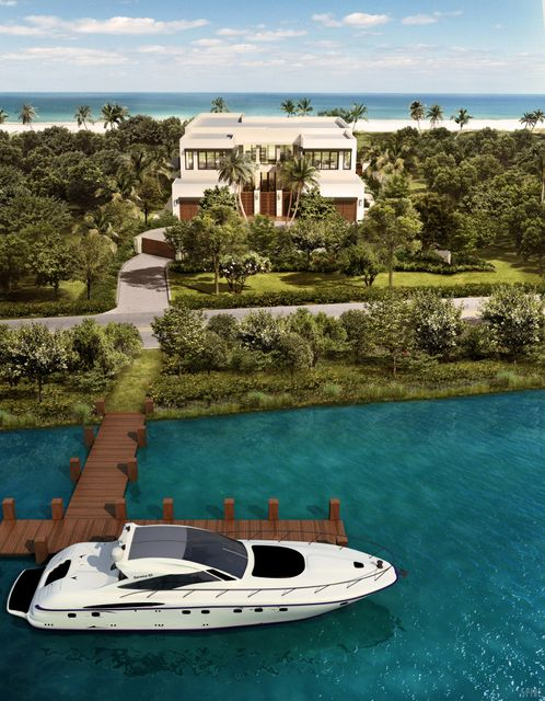 $21,650,000 - 6Br/9Ba -  for Sale in Hillsboro Mile, Hillsboro Beach