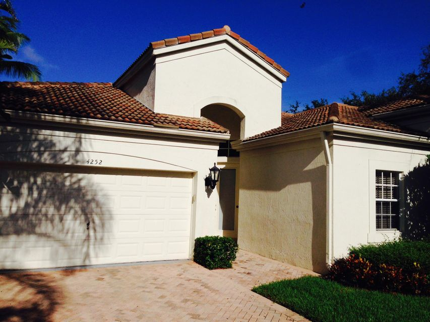 Alquiler por un Alquiler en 4252 NW 66th Lane 4252 NW 66th Lane Boca Raton, Florida 33496 Estados Unidos