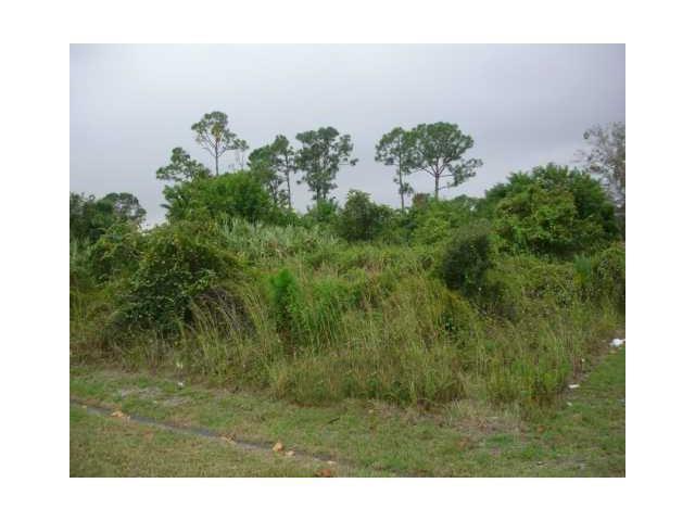 Land for Sale at 1582 SE Sandia Drive 1582 SE Sandia Drive Port St. Lucie, Florida 34953 United States