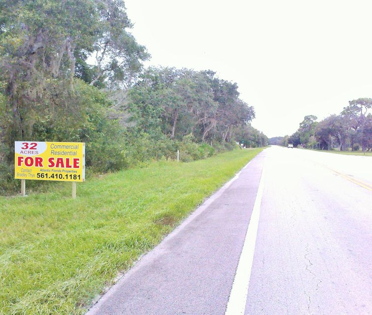 Commercial Land for Sale at NE 308th Street Okeechobee, Florida 34972 United States